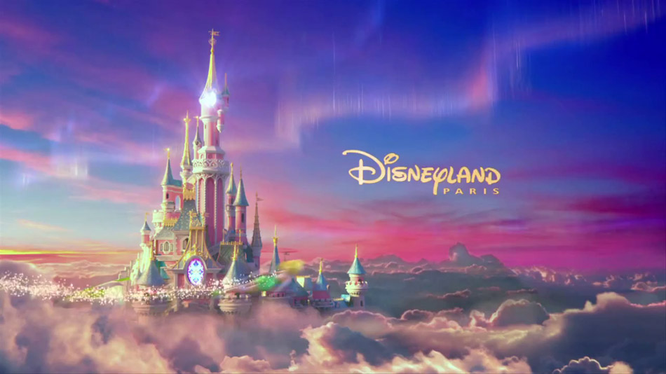 Assez Disneyland Paris - Flash Sale - 50% OFF - Home AY42